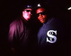 Kid Frost And Eazy E