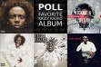 Krizz Kaliko Album Poll