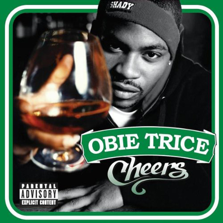 Obie Trice Cheers