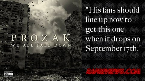 Prozak Rapreviews Review