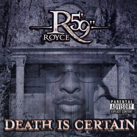 Royce Death Is Certain