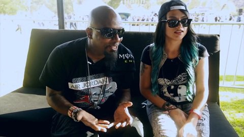 Tech N9ne Snow Tha Product