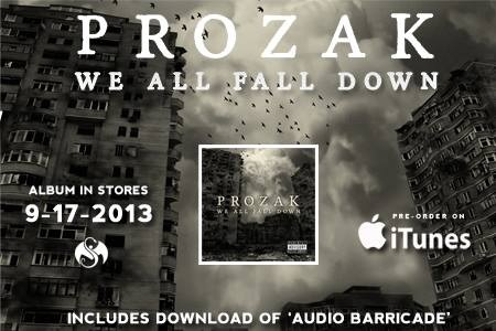We All Fall Down on iTunes