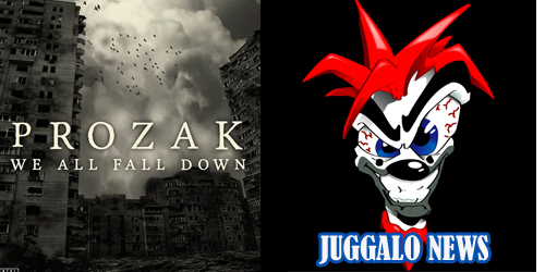 Juggalo News Review Prozak