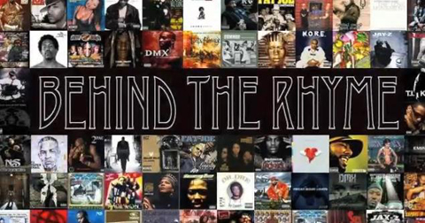 Behind The Rhyme