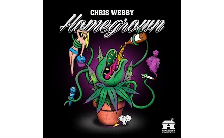 LISTEN: Chris Webby – 'Ride On' (Feat. Rittz) [Audio]