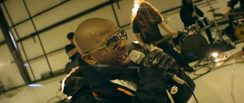 Tech N9ne Hiccup