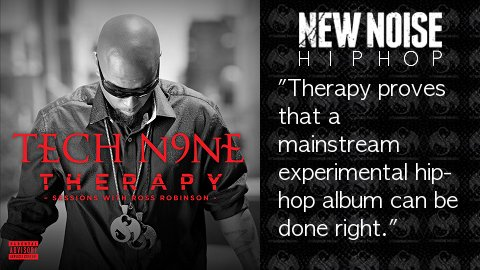Tech N9ne New Noise Review