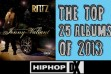 Rittz HipHopDX 25 Albums Of The Year