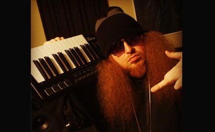 'New Shit On The Way' – Rittz Begins Work On New Album