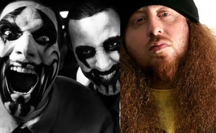 Rittz On 'Bad Side' Remix For Twiztid's 'For The Fam Vol. 2′ Mixtape
