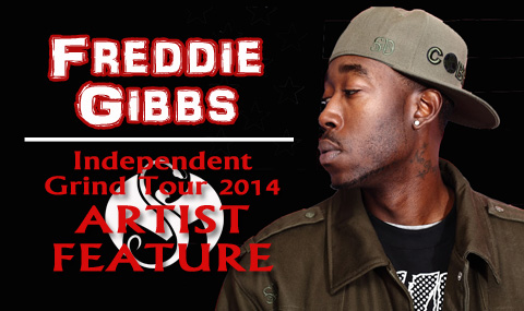 Artist Feature Gibbs