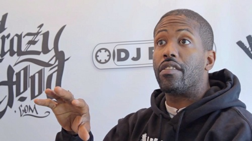 Murs Who's Crazy Interview