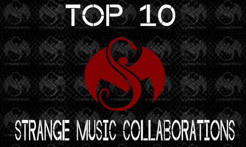top ten collabos