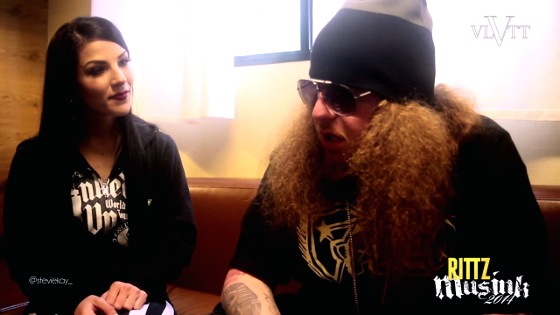 Rittz Muzink Interview