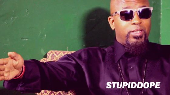 tech n9ne stupid dope interview