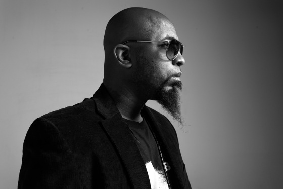 Tech N9ne Profile