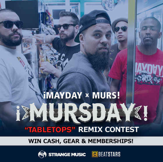 BeatStars MURSDAY Contest