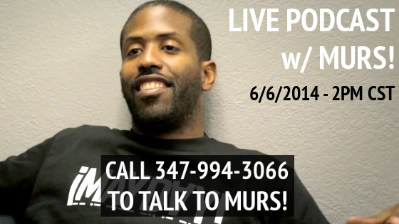 MURS PODCAST