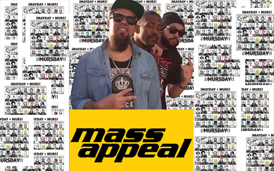 Mass Appeal 2