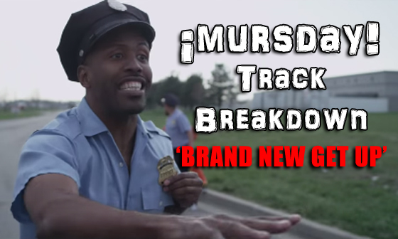 murs breakdown