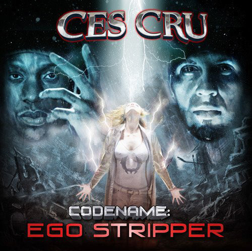 CES Codename Ego Stripper