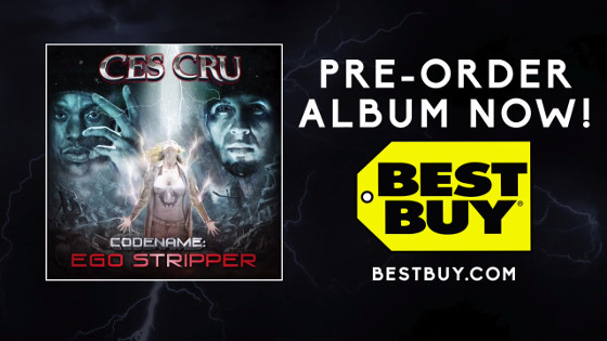 CES Cru Best Buy Ego STripper