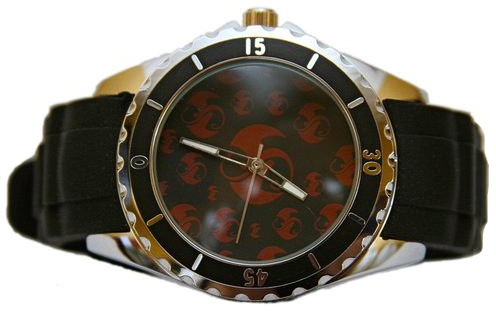 Strange Music Black Watch