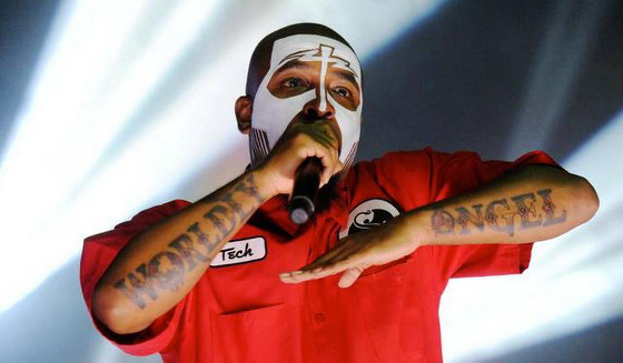 Tech N9ne DX Article