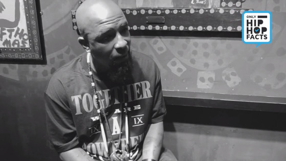 Tech N9ne Interview
