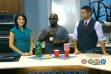 Tech N9ne KC Tea Morning TV