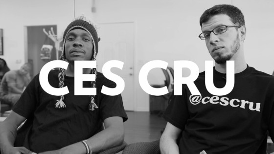 CES CRU DX Interview