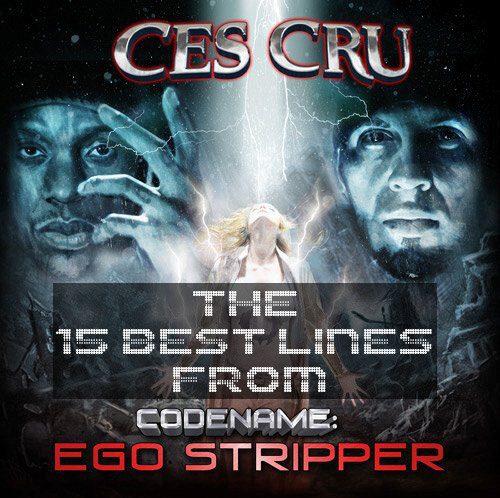 CES Codename Ego Stripper12