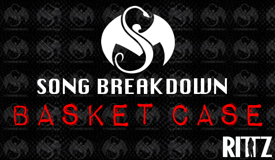 Basket Case Song Breakdown