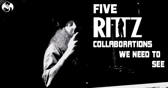 Rittz Collabs