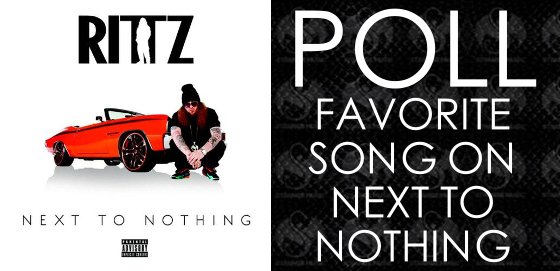 Rittz Favorite Song Poll