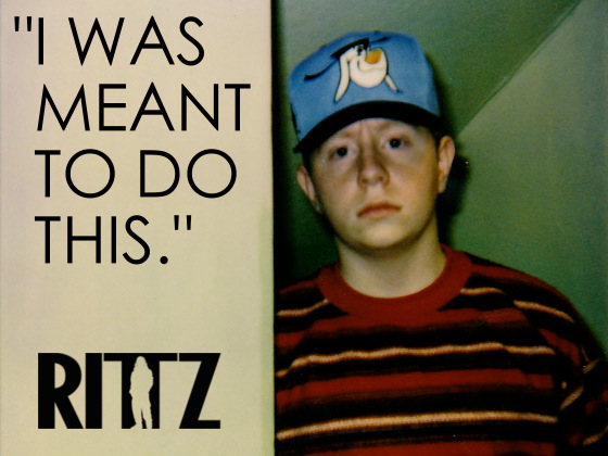 Rittz Meant To Do It Quote