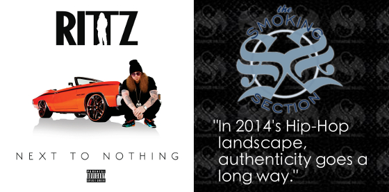 Rittz Smoking Section Review