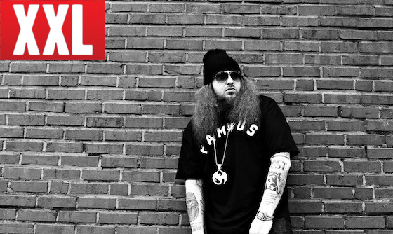 Rittz XXL Interview