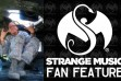 Strange Music Fan Feature Lisa