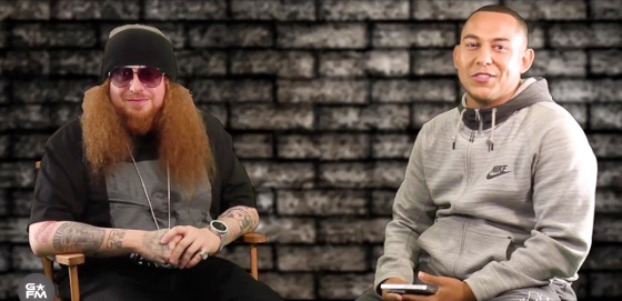 Rittz GoodFellas Interview