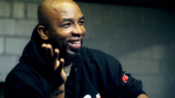 Tech N9ne Journeys