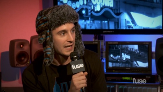 Chris Webby Interview