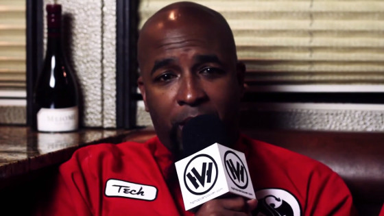 Tech N9ne Special Effects Interview