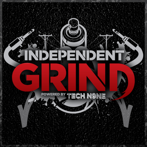 Independent Grind Blog