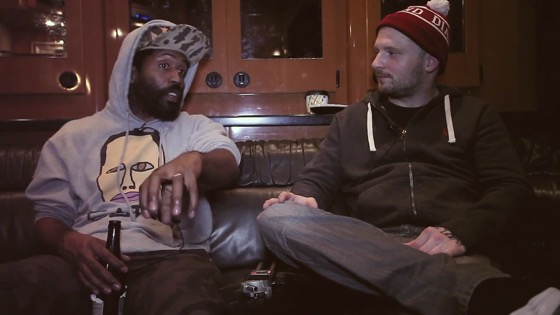 MURS and Mac Lethal