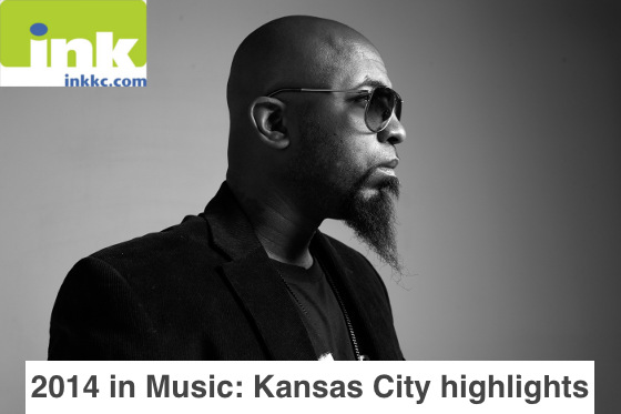 Tech N9ne Ink KC