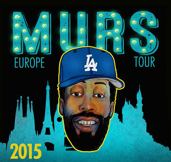 MURS European Tour Thumb