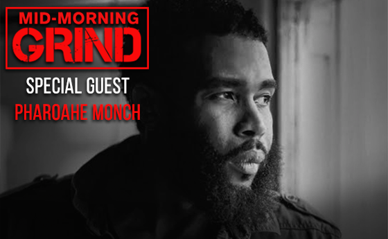 Pharoahe Blog