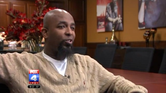 Tech N9ne Fox4 Feb 2015